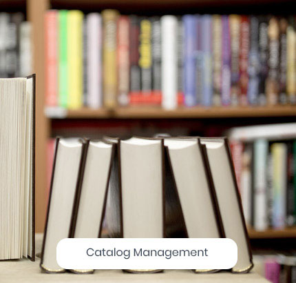 PRM | Catalog management software